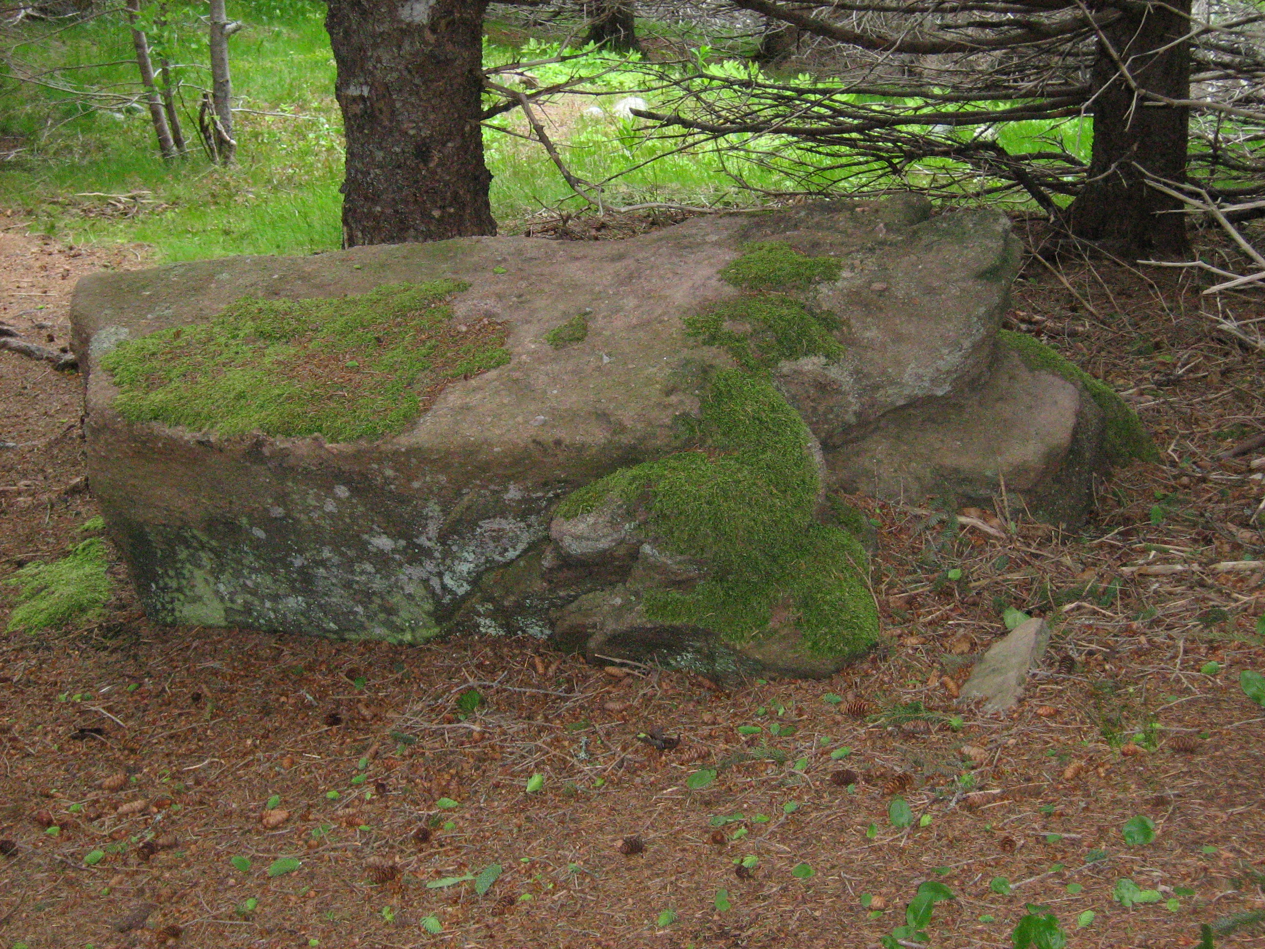 Spirit Rocks And Sacred People Susan Gillis Chapman